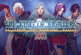 The King of Fighters 2002 gratis su GOG