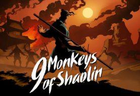 9 Monkeys of Shaolin, il beat'em up vecchia scuola ha una data di uscita su PC e console!