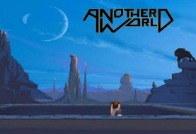 Another World sbarcherà il 25 giugno su Nintendo Switch!