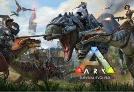 Ark Survival Evolved annunciato per Nintendo Switch