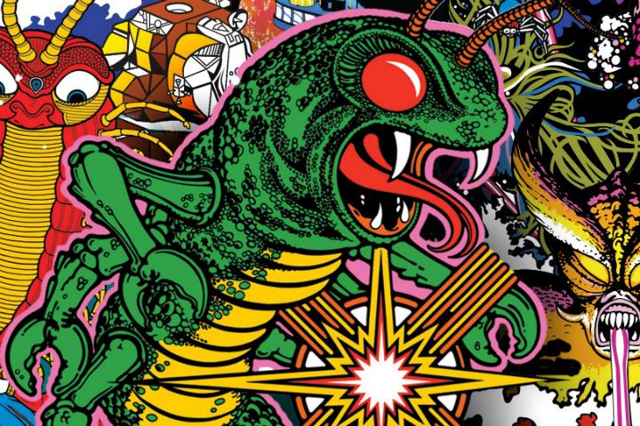 Atari Flashback Classics in arrivo su Nintendo Switch