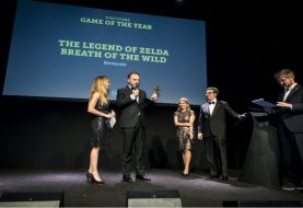 Italian Video Game Awards 2018: il gioco dell'anno è The Legend of Zelda: Breath of The Wild