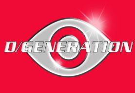 Il remake del futuristico D/Generation arriverà il 3 aprile su Nintendo Switch!