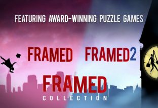 FRAMED Collection - Recensione