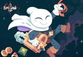 L'indie a piattaforme Flinthook arriverà il 9 marzo su Nintendo Switch!