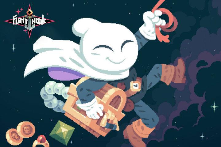 Flinthook – Recensione