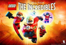 Annunciato LEGO Gli Incredibili per PS4, Switch, Xbox One e PC