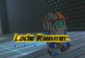 Lode Runner Legacy disponibile ora su Nintendo Switch