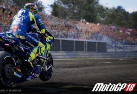 MotoGP 18 annunciato per PS4, Xbox One, Switch e PC