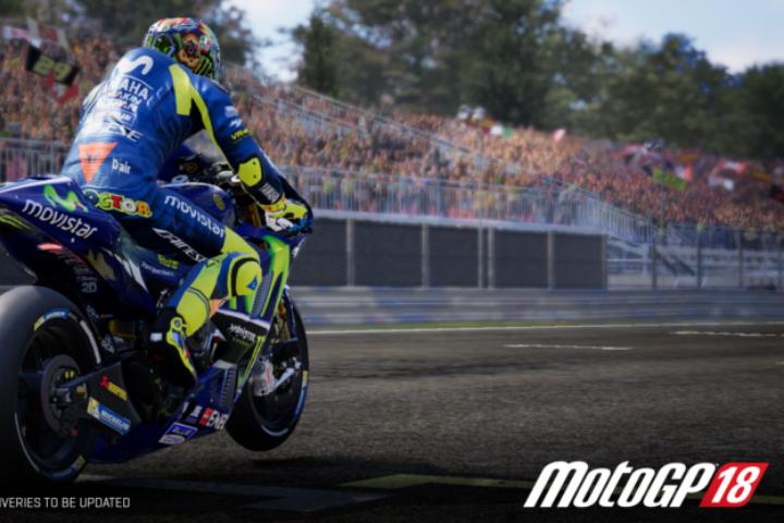 MotoGP 18 annunciato per PS4, Xbox One, Switch e PC - GameScore