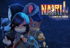 NAIRI: Tower of Shirin - Recensione