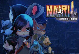 L'avventura punta e clicca NAIRI: Tower of Shirin arriverà prossimamente su Nintendo Switch e Steam!