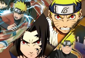Naruto Ultimate Ninja Storm Trilogy confermato in Occidente