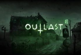 Outlast 2: video confronto tra la versione Switch e PS4