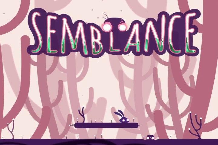 Semblance rimbalzerà il 24 luglio su Nintendo Switch e Steam!