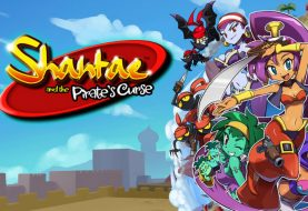 Shantae and the Pirate's Curse - Recensione