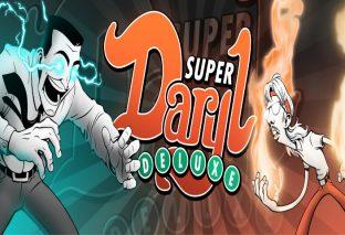 L' RPGvania Super Daryl Deluxe uscirà il 10 aprile su Nintendo Switch, Steam e PlayStation 4!