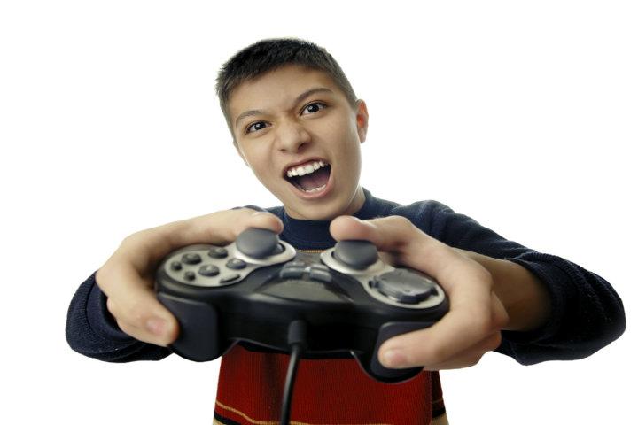 Casa Bianca: riunione per parlare della violenza nei videogiochi!