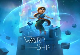 Il puzzle Warp Shift arriverà il 27 marzo su Nintendo Switch!