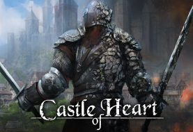 Castle of Heart - Recensione