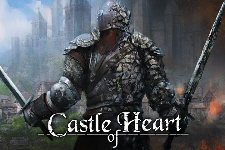 Castle of Heart – Recensione