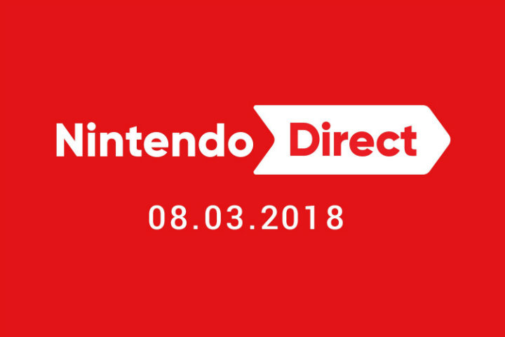 Direct 8 marzo 2018