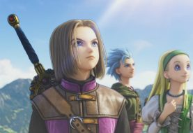 Dragon Quest XI ha un nome su Nintendo Switch