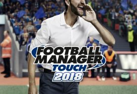 Football Manager Touch 2018 in arrivo su Nintendo Switch!