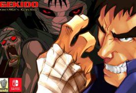 Gekido Kintaro's Revenge: annunciata l'edizione fisica per Nintendo Switch e PS4!