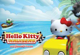 Hello Kitty Kruisers ha una data di uscita su Switch