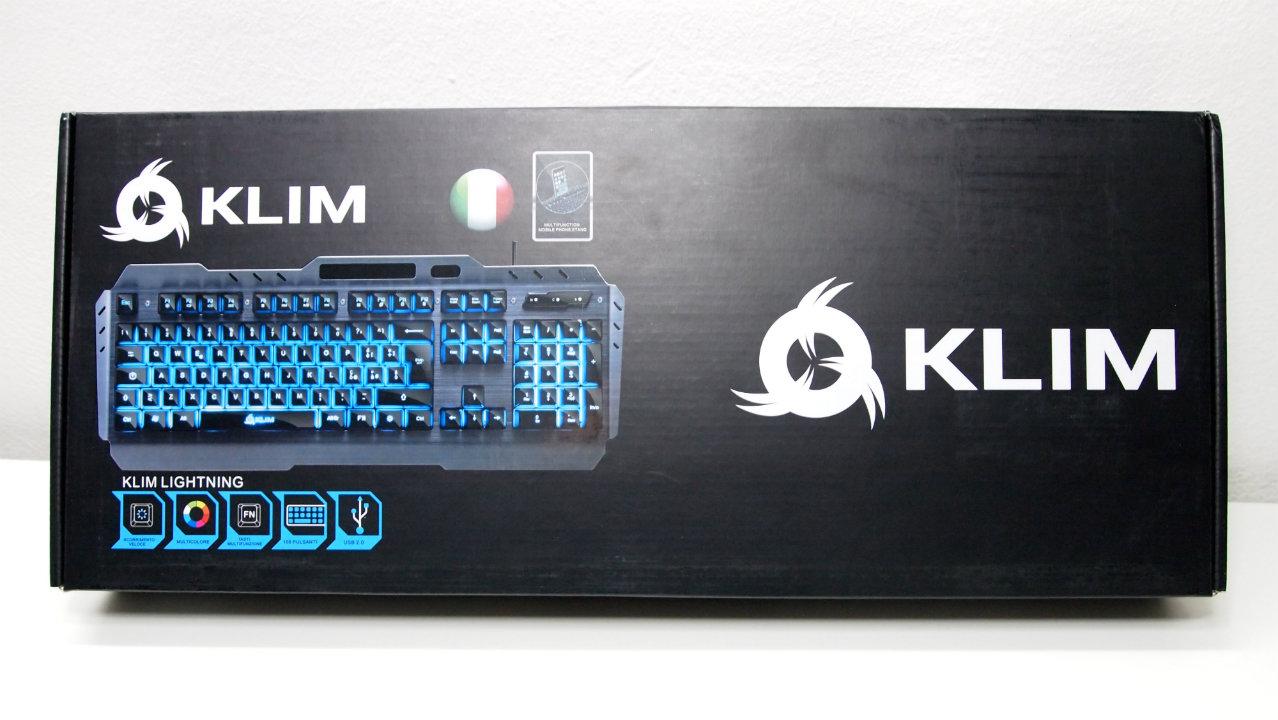 KLIM Lightning