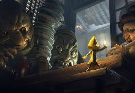 Nuovo trailer per Little Nightmares Complete Edition