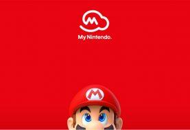 Aggiornamento del My Nintendo di metà Aprile