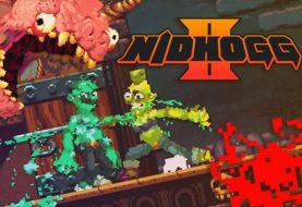 Nidhogg 2 sbarcherà su Nintendo Switch nel corso del mese di novembre!