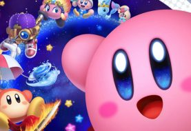Annunciata la demo di Kirby Star Allies