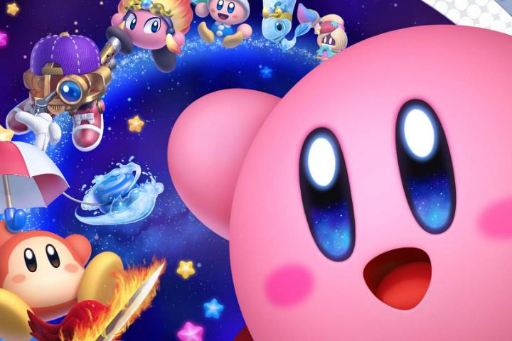 Kirby Star Allies – Recensione