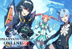 "Phantasy Star Online 2 Cloud: mostrata una collaborazione ""Zeldosa"""