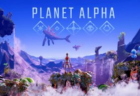 Team17 ha appena svelato la data di uscita ufficiale di Planet Alpha
