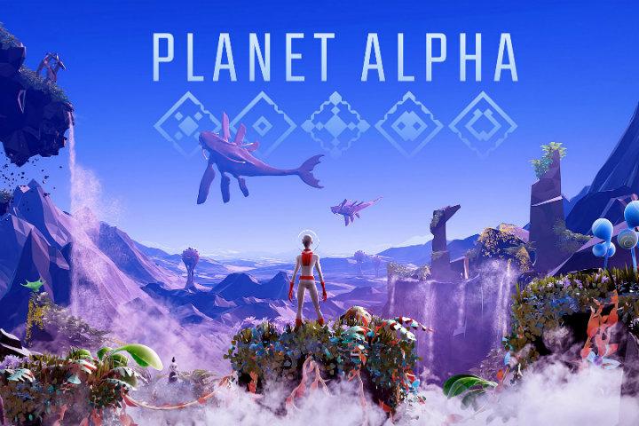 Planet Alpha annunciato anche per Switch