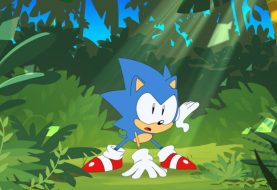 Disponibile il terzo episodio di Sonic Mania Adventures