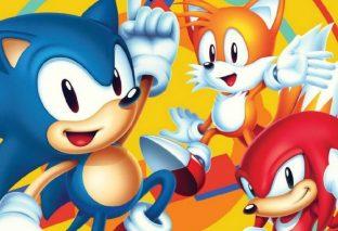 Sonic Mania Plus annunciato per PS4, Xbox One, Switch e PC