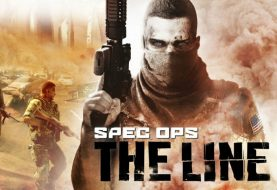 Spec Ops: The Line gratis su Humble Bundle