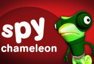 Spy Chameleon - Recensione