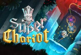 Disponibile la DEMO di Super Chariot sul Nintendo Switch eShop