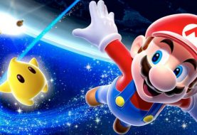 Super Mario Galaxy è disponibile su NVIDIA SHIELD