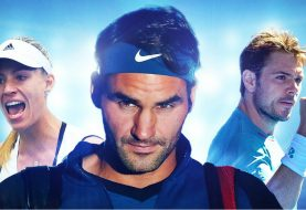 Tennis World Tour - Roland-Garros Edition sbarcherà su PC e console il prossimo 23 maggio!