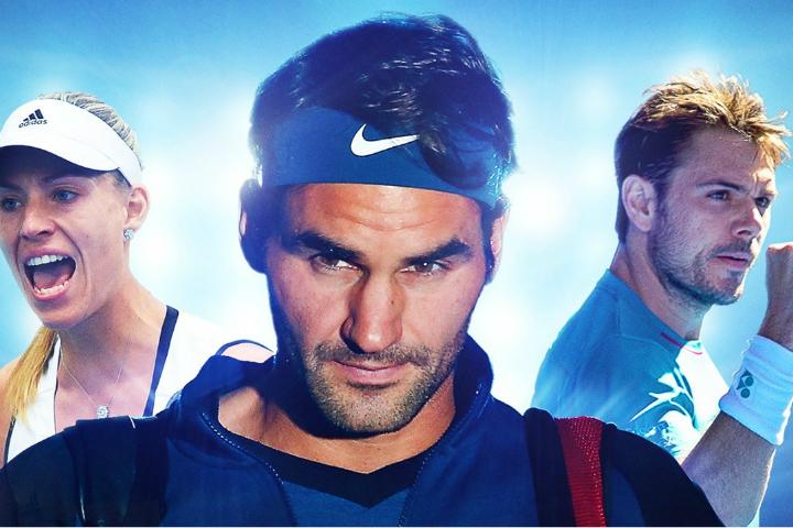 Tennis World Tour ha una data di uscita
