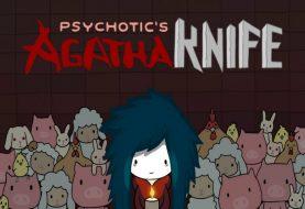 Il mondo psicotico di Agatha Knife arriverà il 26 aprile su Nintendo Switch!