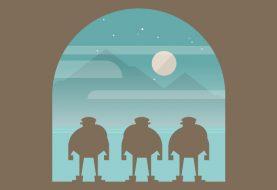 Burly Men at Sea - Recensione