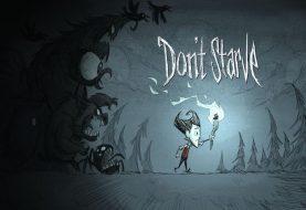 Il survival horror Don't Starve approderà il 12 aprile su Nintendo Switch